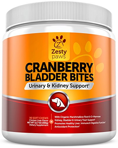 Cranberry Treats For Dogs Urinary Tract Amp Bladder Pet