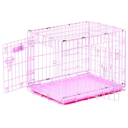 Precision Pet Products Dog Crate