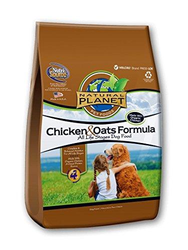 Natural Planet Organics Dog Food Where To Buy