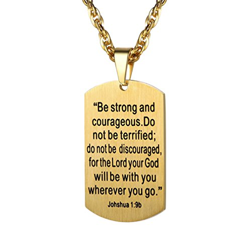 Cross jewelrymens or womens necklaces pendantsmilitary dog tag 15 views 0 mozeypictures Choice Image