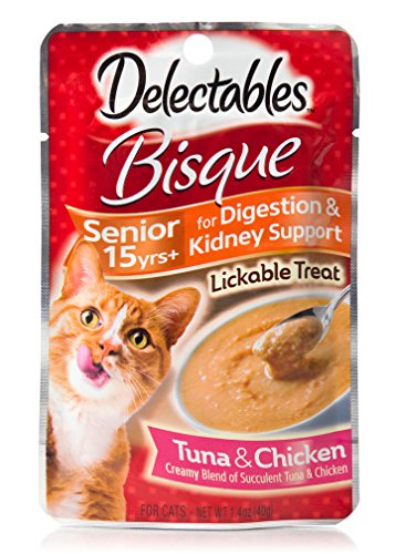 Where To Buy Delectables Cat Food