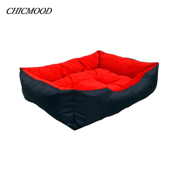 Top Quality Large Breed Dog Bed Sofa Mat House 3 Size Cot Pet Bed House for large dogs Big Blanket Cushion Basket Supplies