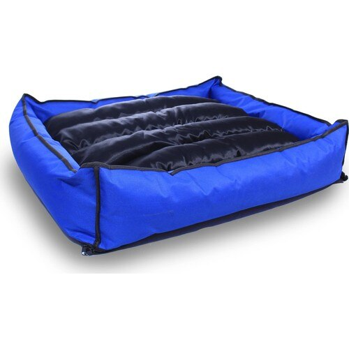 Zeepmax Washable Indoor Cat Dog Cushion and Bed Large Breed with Zipper For Bed