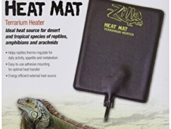 Image result for Zilla Heat Mats Reptile Terrarium Heater