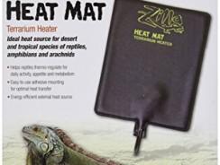 Image result for Zilla Heat Mats Reptile Terrarium Heater